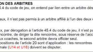 Article 21 Bis