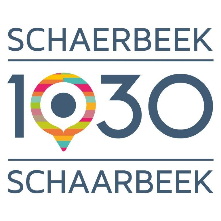 Logo commune de schaerbeek